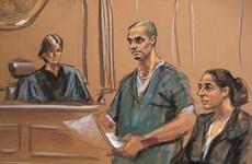Mỹ kết án 15 năm tù đối với một công dân hậu thuẫn al-Qaeda
