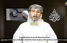 Nhóm Al-Qaeda ở Yemen kêu gọi tiếp tục tấn công Phương Tây