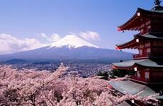 Số du khách đến Nhật Bản đạt hơn 13 triệu lượt trong 2014