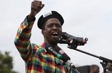 Bộ trưởng Quốc phòng Zambia đắc cử Tổng thống với tỷ lệ sít sao