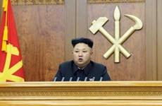 Ông Kim Jong-un có thể tham dự Hội nghị Bandung vào tháng Tư