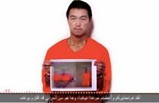 Thủ tướng Abe: Video hành quyết con tin có độ xác thực cao