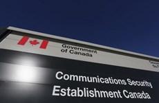 Tiết lộ đầu tiên về chương trình do thám điện tử của Canada