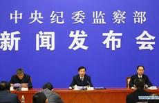 Hai cựu quan chức cấp cao Trung Quốc bị khai trừ đảng