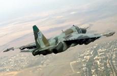 Phe ly khai ở Lugansk bắn hạ máy bay của không quân Ukraine
