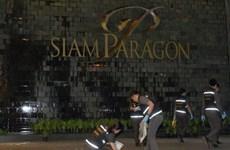 Thái Lan tăng cường an ninh sau các vụ nổ bom ở Bangkok