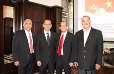 Kỷ niệm 85 năm ngày thành lập Đảng Cộng sản Việt Nam tại Argentina