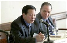 Triều Tiên bổ nhiệm quan chức mới phụ trách các vấn đề Bắc Mỹ