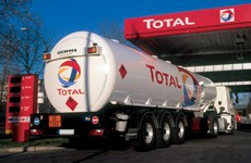 Các tập đoàn năng lượng Pháp nghiên cứu khai thác khí đá phiến