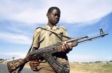 UNICEF giám sát việc giải ngũ của 300 lính trẻ em ở Nam Sudan