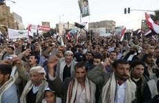 Các nước láng giềng Yemen kêu gọi Liên hợp quốc sử dụng vũ lực