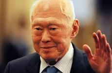 Cựu Thủ tướng Singapore Lý Quang Diệu nhập viện do viêm phổi