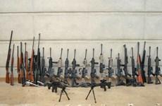Quan chức cấp cao về kiểm soát vũ khí của Mỹ công du châu Á