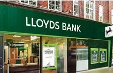 Ngân hàng Lloyds của Anh lãi trước thuế 2,7 tỷ USD