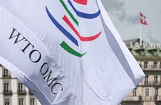 EU đề nghị WTO giải quyết bất đồng thương mại với Nga