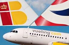 Lợi nhuận của Tập đoàn hàng không quốc tế IAG tăng mạnh