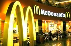 McDonald's sẽ ngừng bán đồ ăn sử dụng gà dùng chất kháng sinh