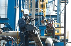 Ecuador ký thỏa thuận khai thác dầu khí với Chile và Belarus