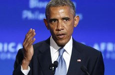 Mỹ thúc đẩy dự luật hợp tác năng lượng hạt nhân với Trung Quốc