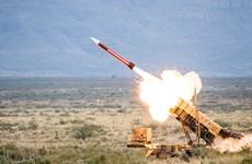 Chính phủ Ba Lan quyết định mua hệ thống tên lửa Patriot của Mỹ