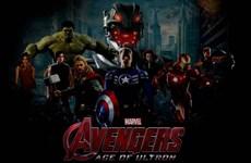 """Sức mạnh phụ nữ được đề cao trong bom tấn """"Avengers: Age of Ultron"""""""