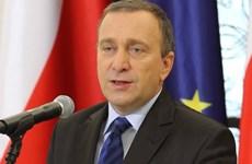 Ba Lan sẵn sàng hỗ trợ Ukraine nếu tình hình miền Đông leo thang