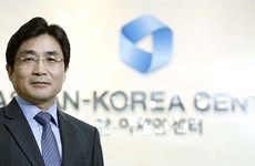 Tổng Thư ký Trung tâm ASEAN-Hàn Quốc cam kết thúc đẩy hợp tác 2 bên