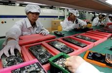 Trung Quốc: Hoạt động chế tạo sụt giảm mạnh trong vòng 1 năm qua