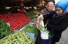 EU hỗ trợ Tunisia 100 triệu euro để cải cách kinh tế