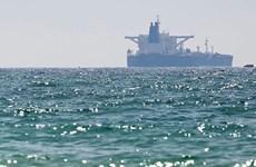 Tàu hàng Thổ Nhĩ Kỳ bị tấn công khi tiếp cận cảng Libya