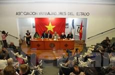 Argentina: Hồ Chí Minh là chiến sỹ lỗi lạc của phong trào cộng sản