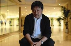 Đạo diễn Hirokazu Koreeda tranh giải Cành cọ Vàng tại LHP Cannes
