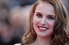 Natalie Portman giới thiệu phim đầu tay tại Liên hoan phim Cannes