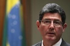 Brazil xem xét cắt giảm ngân sách trong bối cảnh kinh tế khó khăn