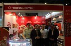 Việt Nam tham gia Hội chợ Thực phẩm Quốc tế 2015 tại Philippines