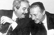 Thẩm phán Falcone và Borsellino là tấm gương của giới trẻ Italy