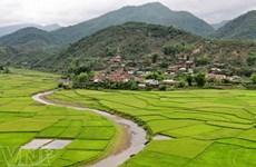 Vẻ đẹp Púng Hon, truyền thuyết nơi thượng nguồn sông Mã