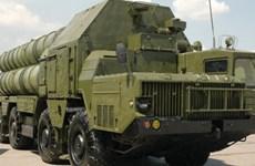 Nga kết luận về vụ chuyển giao hệ thống tên lửa S-300 cho Iran