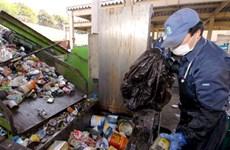 Một người Việt tử vong tại công trường xử lý rác ở Nhật Bản