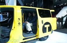 Nissan tung dòng xe minivan nhằm soán ngôi đầu của Toyota