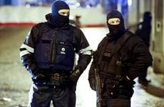 Cảnh sát Bỉ truy quét các phần tử thánh chiến người Chechnya
