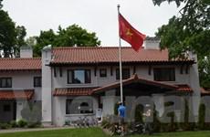 """""""Nhà Việt Nam"""" tại Canada - cầu nối văn hóa Việt với bạn bè quốc tế"""