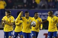 Các đại gia khởi đầu không tốt, Copa America không phải trò chơi!