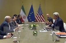 Sắp nối lại các cuộc đàm phán về chương trình hạt nhân Iran