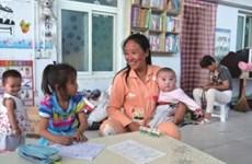 Triệu phú Trung Quốc lâm vào nợ nần vì nhận nuôi 75 đứa trẻ