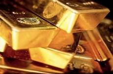 Khủng hoảng nợ Hy Lạp giúp giá vàng có tuần tăng giá thứ 2 liên tiếp
