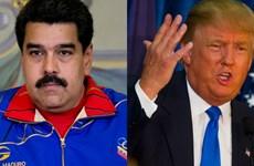 Venezuela chỉ trích phát biểu của tỷ phú Donald Trump về Mexico