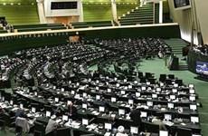 Quốc hội Iran thông qua dự luật cấm thanh sát các địa điểm quân sự