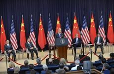 Mỹ yêu cầu Trung Quốc phải đảm bảo tự do lưu thông trên Biển Đông