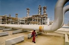Qatar có đủ lượng khí đốt khai thác trong vòng 138 năm